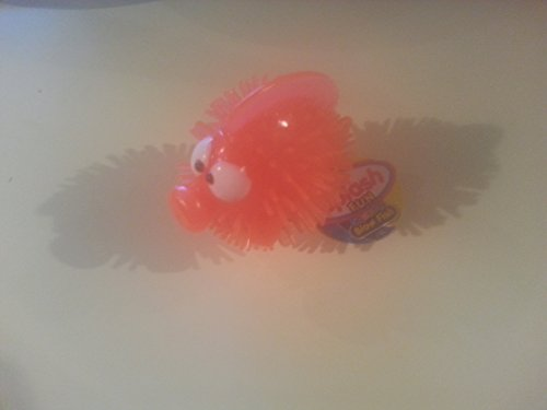 Splash Fun Squirtin Blow Fish Set of 2 Colors May Vary - 1