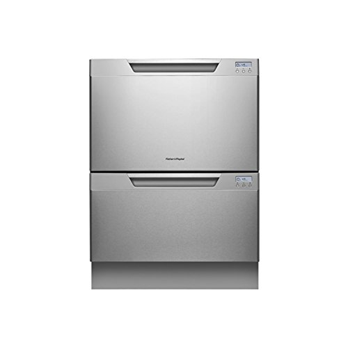 fisher-paykel-dd60dchx7-89472-double-dishdrawer-with-fixed-ezkleen-stainless-steel-doors