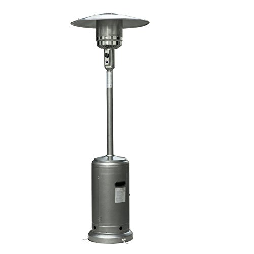 Outsunny-87-Hammer-Tone-Outdoor-Patio-Propane-Gas-Heater