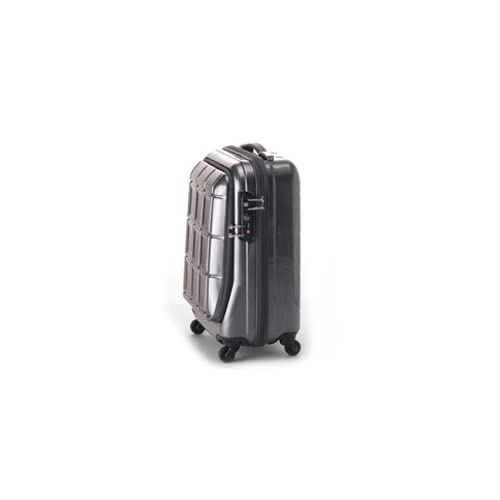 スーツケース キャリー 旅行 アジア・ラゲージ A.L.I[PANTHEON/パンテオン]pts2005 1.ブラックブラッシュ