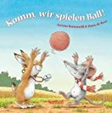 img - for Komm, wir spielen Ball! book / textbook / text book