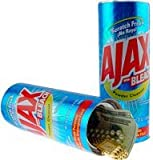 Can Safe- Ajax