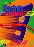 Math Sprints, Workbook 1