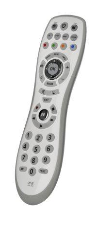 one-for-all-urc-6440-mando-a-distancia-gris