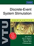 img - for Discrete - Event System Simulation book / textbook / text book