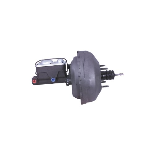 Vacuum Power Booster