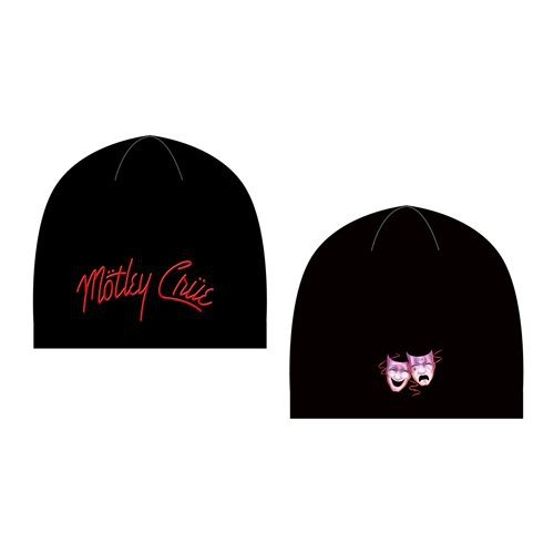 Mötley Crüe - Beanie Logo (in One Size)