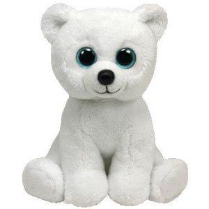 Amazon.com: Ty Beanie Baby - Igloo the Polar Bear: Toys