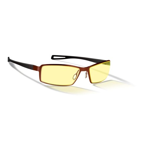 GUNNAR Gamer Wi-Five Advanced Gaming Glasses (PC/PS3/Wii/Xbox 360)