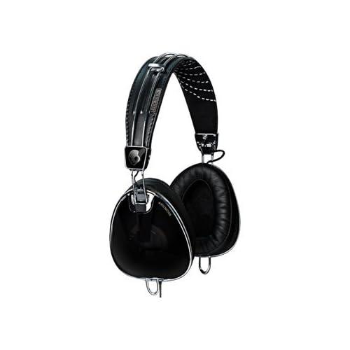 Skullcandy Roc Nation Aviator –  Black -の写真01。おしゃれなヘッドホンをおすすめ-HEADMAN(ヘッドマン)-