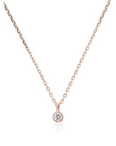 House of Diamonds Collana Harper Oro Rosa