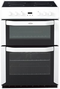 Electric Cooker Black (FSE60DOP_BK)
