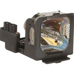 Sanyo PLC-XM100L replacement projector lamp bulb with covering - High quality replacement Lamp