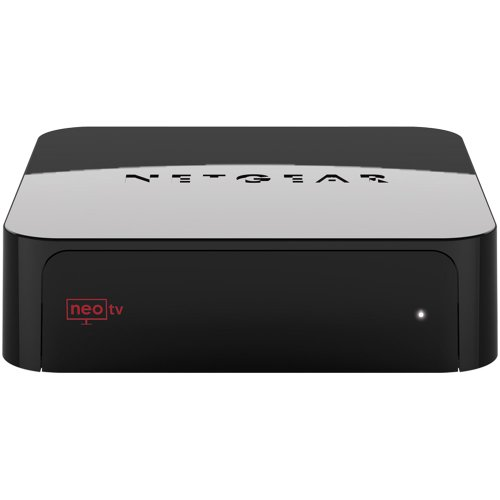 Netgear NeoTV  Max Streaming Player NTV300SL