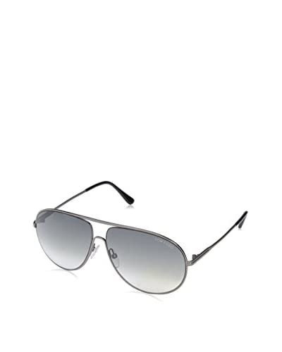 Tom Ford Gafas de Sol FT0450_09B (61 mm) Gris