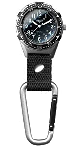 Dakota Watch Company Backpacker (Black)