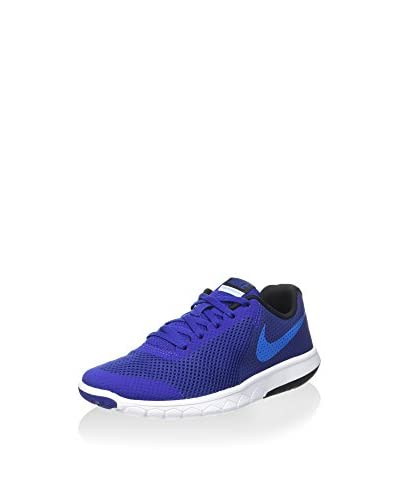 Nike Zapatillas Flex Experience 5 (GS) Azul Royal