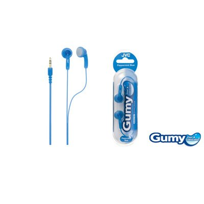 Jvc Gumy Stereo Earphone