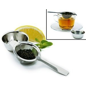 Norpro Tea Strainer