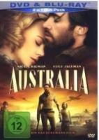 Austral¡a (2-dvd&bd)