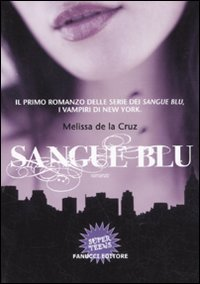 Sangue blu (Super teens)