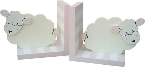 Bookends For Nursery