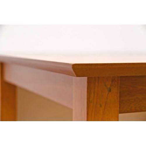 家具 机 テーブル 桟や幕板等の内側に汚れ・傷あり おしゃれな 暮らし 【アウトレット】 ダイニングテーブル 75cm ウォールナット