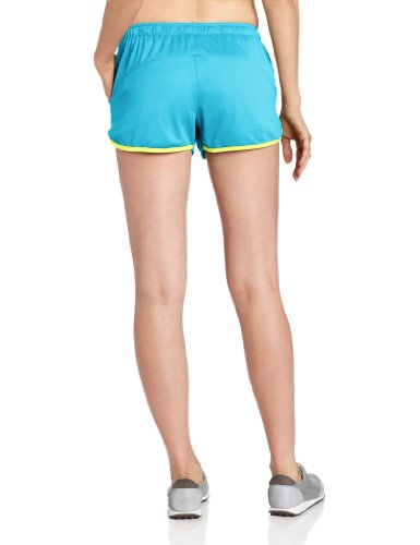 U.S. Polo Assn. Women's Mesh Short