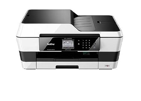 Brother MFC J 6510 DW Imprimante Jet d'Encre/impression (jusqu'à ) 35 ppm (mono)/27 ppm (couleur)/copie (jusqu'à) 23 ppm mono/20 ppm couleur