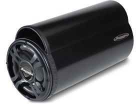 Bazooka Bta10200 Bt Series 10-Inch 200-Watt Amplified Tube Subwoofer