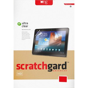 Scratchgard Clear Screen Protector For Sony Tablet S SGPT111 IN