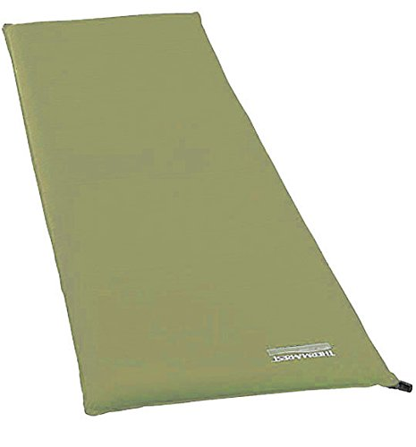 Thermarest Camper Deluxe 5.0 Self Inflating Sleeping Pad