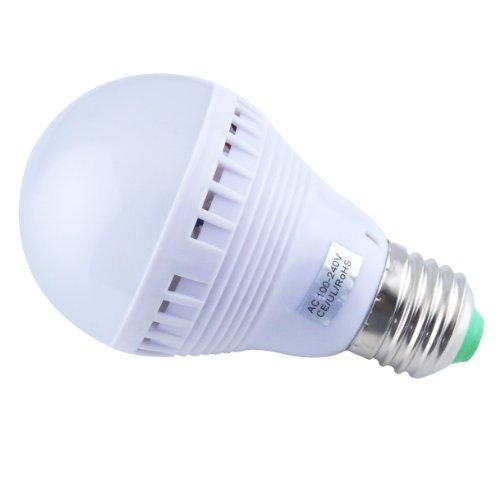 Jambo 5W LED RGB E27 Lampe Birne SMD 45LEDs 16 farbwechsel Leuchtmittel mit IR-Fernbedienung?