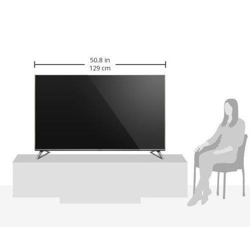 Panasonic TX-58DXW734 Viera 146 cm (58 Zoll) Fernseher - 11