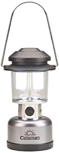 Coleman Twin High Power LED Lantern from Coleman