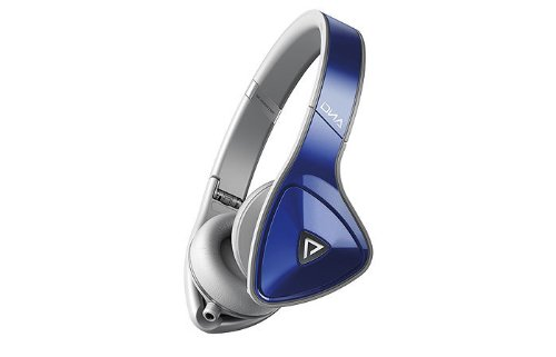 Monster Dna Noise Isolating On-Ear Headphones With Controltalk Blue Light Grey Good Gift Fast Shipping Ship Worldwide From Hengheng Shop
