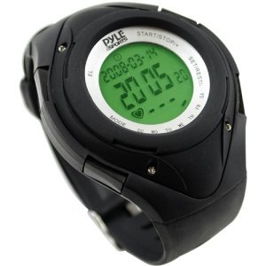 Image of Pyle Sports Heart Rate Monitor Watch with Minimum, Average Heart Rate, Calories, Target Zones & FREE MINI TOOL BOX (fs) (B00820WXP0)