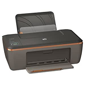 HP Deskjet Impresora multifuncional HP Deskjet 2510 - Impresora multifunción (De inyección de tinta, copiar, imprimir, escanear, copiar, imprimir, 7.5 ppm, 4.5 ppm, 20 ppm)