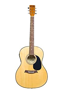 Sonido Semi Acoustic Guitar SME R902 available at Amazon for Rs.8999