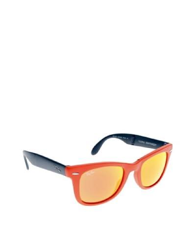 Ray-Ban Occhiale da Sole 4105 Arancio