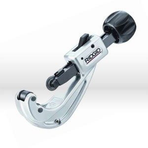 Ridgid 31632 1/4-Inch to 1-5/8-Inch Quick Acting Tubing Cutter