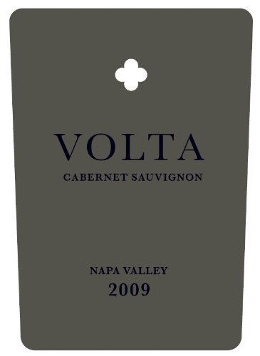 2009 Volta Cabernet Sauvignon Mission Ridge Napa Valley 750 Ml
