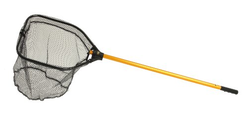 Frabill Power Stow Net, 11 X 34-Inch