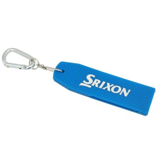 DUNLOP(ダンロップ) SRIXON スリクソン カバー付きグリーンフォーク ブルー GGF-15299