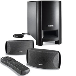 Bose CineMate Digital Home Theater Speaker System from BOSE