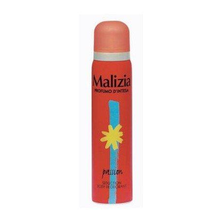 Malizia Deo Spray Passion Ml.100
