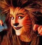 Halloween Makeup Kit - Cat/Lion