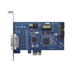 GEOVISION GV800 16 CHANNEL DVI TYPE PCI EXPRESS B CARD / 55-G8BEX-160 /