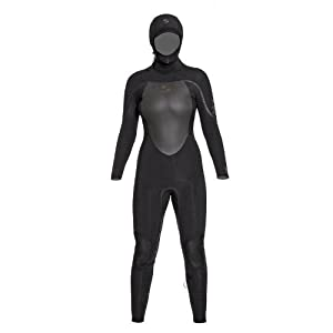 Billabong Solution SG5 5/4/3mm Ladies Steamer Wetsuit C45G01. UK14 UK16 only Sizes- - Ladies 16