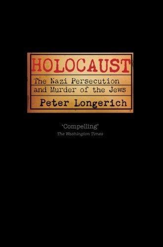 HOLOCAUST NAZI
